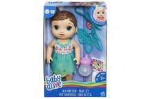 Кукла пупс фея разрисуй лицо брюнетка Baby Alive Face Paint Fairy Brunette