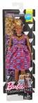 Кукла Барби модница полная мулатка Barbie Girls Fashionistas 57 Zig Zag