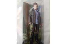 Коллекционная кукла Эдвард Сумерки Barbie Collector Twilight Saga Edward