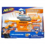 Бластер Нерф Фалконфайр Nerf N-Strike Elite AccuStrike Series FalconFire