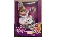 Кукла Адора оригинал 50см Adora Toddler The Cat Meow