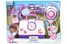 Набор Доктор Плюшева Doc McStuffins Hospital Doctor