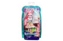 Кукла энчантималс Бри Банни Кроля Enchantimals Bree Bunny