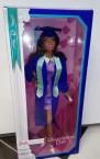 Коллекционная Барби мулатка выпускной Barbie Graduation Celebration