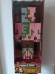 Minecraft Zombie Pigman большая Фигурка майкрафт Зомби Свинозомби