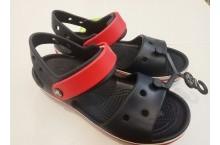 Crocs Crocband J1 J2 J3 Крокс оригинал сандалии босоножки