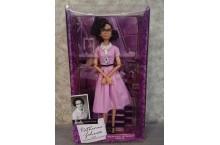 Кукла барби Кэтрин Джонсон коллекционная Barbie Inspiring Women Katherine Johnson