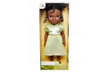 Малышка кукла Тиана аниматор дисней 40 см Tiana Toddler Princess