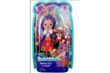 Кукла Энчантималс Олениха Данесса Данэсса Enchantimals Danessa Deer