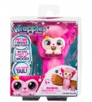 Интерактивный браслет зверек Принцесса Little Live Wrapples Slap Bracelets Princeza