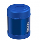 Термос синий контейнер пищевой 290 мл Thermos Funtainer 10 Ounce Food Jar