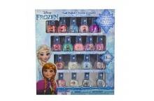 Townley Girl Лак детский для ногтей Холодное сердце 18 штук