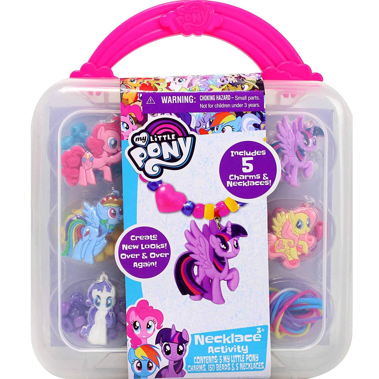 Май литтл пони набор для создания бус My Little Pony