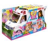 Барби клиника скорая помощь FRM19 Barbie Care Clinic
