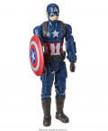Фигурка Капитан Америка 30см Titan Hero Series captain america