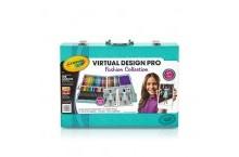 Крайола набор для творчества виртуальный Дизайнер Crayola Virtual Design Pro-Fashion