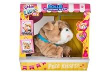 Интерактивный щенок Люблю целоваться Little Live Pets My Kissing Puppy Rollie