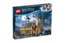 Конструктор лего гарри поттер большой зал хогвартса 75954 lego harry potter