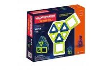 Магнитный конструктор Магформерс Magformers Classic 30