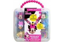Набор для бус Минни Tara Toy Minnie Necklace