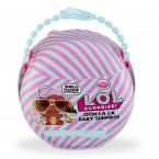 Кукла Лол большая в сумке диджей  LOL Surprise Ooh La La Baby Lil D.J.