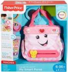 Фишер прайс музыкальная сумочка с аксессуарами Fisher-Price My Smart Purse