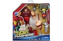 Джаггернаут фигурка разборная Marvel Super Hero Mashers Juggernaut