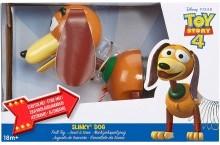 Собачка Спиралька История игрушек Slinky Toy Story