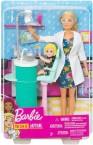 Кукла барби стоматолог дантист блондинка Barbie Dentist