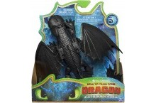 Фигурка Беззубик 18 см Toothless Dragons
