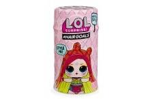 LOL Surprise Hairgoals Кукла ЛОЛ серия 2 с волосами MGA оригинал