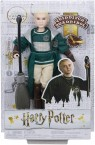 Кукла Драко Малфой Квиддич Гарри Поттер Harry Potter Quidditch Draco Malfoy