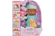 Кукла пупс беби борн с ванной Очаровательная Китти 904114 Zapf Creation Baby Born