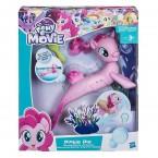 Интерактивная Пинки пай морская пони My Little Pony Pinkie Pie Swimming Seapony