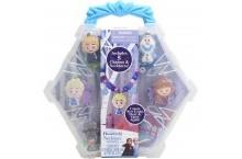 Набор для плетения браслетов Холодное сердце Tara Toys Frozen Necklace