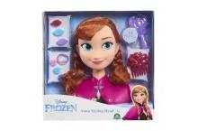 Манекен голова для причесок Анна Frozen Anna Styling Head
