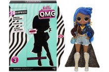 Лол кукла оригинал Омг независимость LOL Surprise OMG Miss Independent