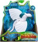 Фигурка дракон дневная фурия беззубик Lightfury Dragon