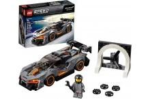 Конструктор Лего 75892 LEGO Speed Champions Автомобиль McLaren Senna
