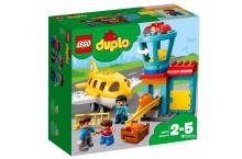 Конструктор Лего дупло Lego Duplo Аэропорт 10871