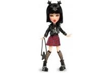 Шарнирная кукла снапстар Юки брюнетка snapstar Yuki