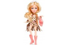 Шарнирная кукла снапстар Аспен блондинка SNAPSTAR Aspen