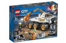 Конструктор Лего LEGO City Тест-драйв вездехода 60225