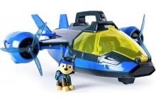 Paw Patrol Mission Air Patroller Щенячий патруль Патрулевоз самолет Чейз