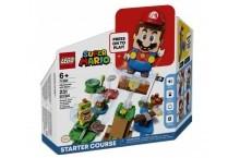 Конструктор Лего 71360 LEGO Super Mario Приключения вместе с Марио