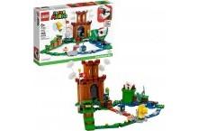 Конструктор Лего супер Марио 71362 Охраняемая крепость LEGO Super Mario