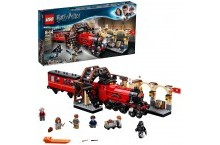 Конструктор Лего Гарри поттер Хогвартс-экспресс LEGO 75955 Harry Potter Hogwarts Express Train