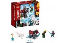Конструктор Лего нинзяго Путешествие Ллойда 70671 LEGO NINJAGO Lloyd's Journey