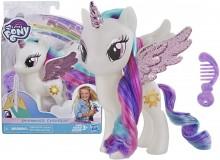 My Little Pony Princess Celestia Селестия принцесса пони блестящая