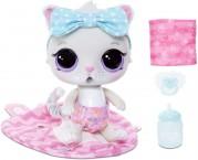Беби борн питомец Китти Baby Born Surprise Cuddle Baby Pet Kitty